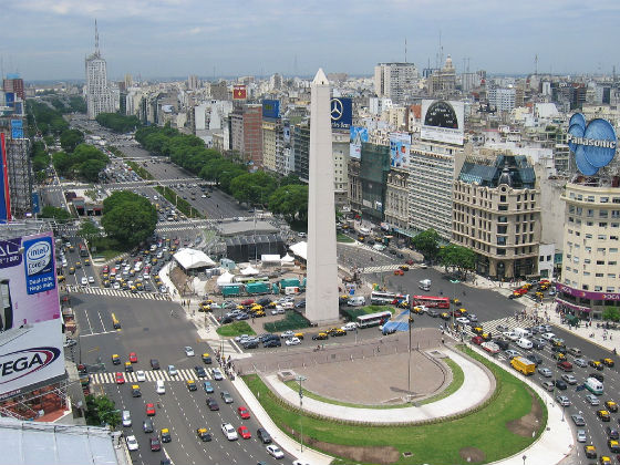 8 Buenos Aires