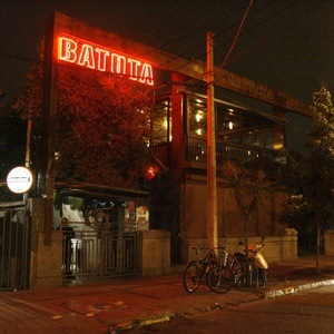 La Batuta