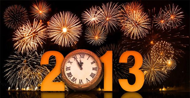 Fiestas Año Nuevo 2013