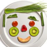 """La fruta """"milagrosa"""" para bajar el peso y el colesterol"""