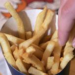 ¿Cuáles son los 5 alimentos que más hacen engordar?