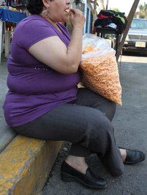 Test obesidad