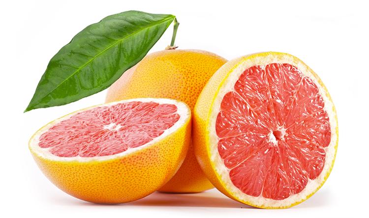 Seis frutas que ayudan a bajar de peso y acelerar el