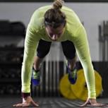 Burpee: el sencillo ejercicio que tonifica y quema grasa ¡Aprende a hacerlo!