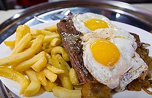 Día de la Cocina Chilena: Los platos menos saludables y cómo bajar sus calorías