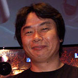 Shigueru Miyamoto, el gurú mundial de los videojuegos