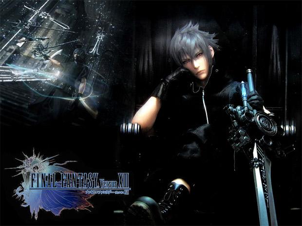 Final Fantasy Versus