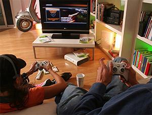 Violencia videojuegos