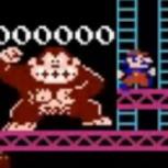 Jubilan a Mario: Una niña toma su lugar en el clásico Donkey Kong