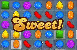 Candy Crush Vicio