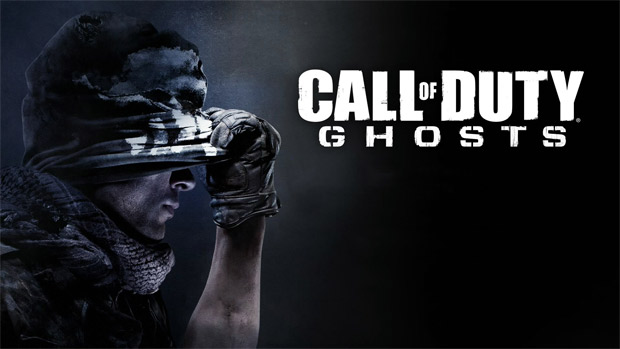 call duty ghosts