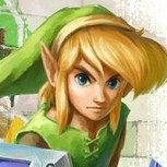 The Legend of Zelda: A Link Between Worlds. La fantasía no cesa