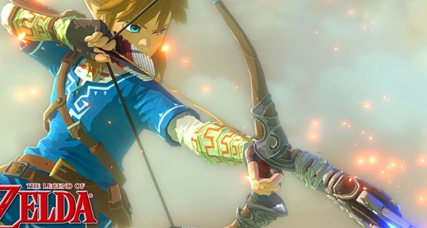 Saga The Legend of Zelda