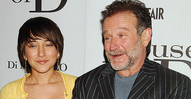 hija robin williams