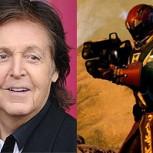 Paul McCartney lanza su nueva canción en un videojuego: Hope for the Future