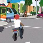 Periodistas franceses premiados por hacer un videojuego que enseña los problemas en Haití