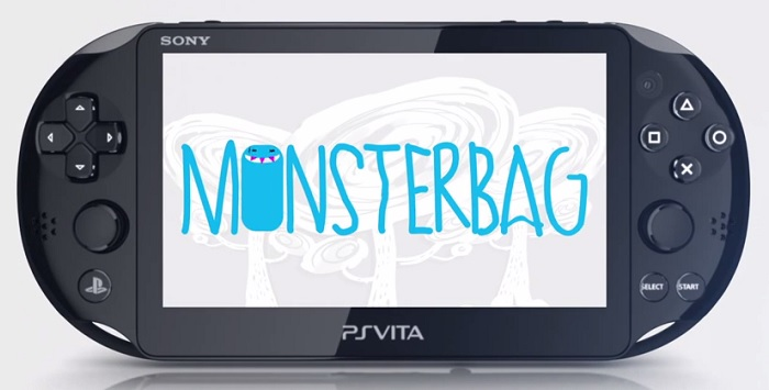 MonsterBag
