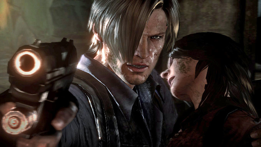 leon_kennedy_and_helena_harper_by_diimitrii-d5z02qe