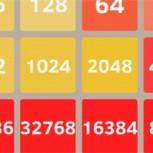 2048: El rompecabezas que causa adicción entre usuarios