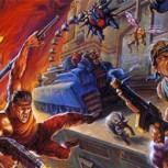 Contra III: La lucha alienígena más icónica de los videojuegos está de aniversario