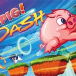 E-Pig Dash Turbo: el cerdito creado en Chile llega de manera exclusiva a Windows Phone