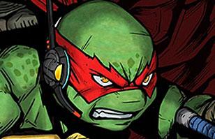 TMNT: Mutants in Manhattan : El nuevo juego de las tortugas ya tiene forma