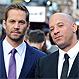 Youtube: Revelan gracioso e inédito material donde Paul Walker imita a Vin Diesel