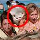 Ese preciso momento en que un animal se cruza en tu foto: Para reírse con ganas
