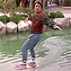 Video: El skate volador al fin se convierte en realidad