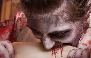 """Video: El misterio de la """"carne zombie"""" y su repugnante movimiento"""