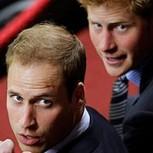 Revuelo galáctico: Príncipes William y Harry visitaron set de Star Wars