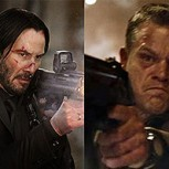 Jason Bourne vs John Wick: Asesinos de talla mayor en video de antología
