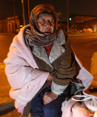 Miserias Chile